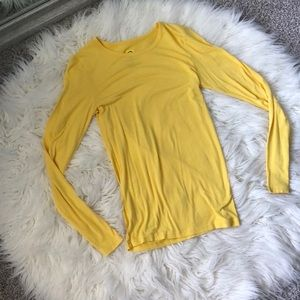 Wonderwink long sleeve shirt underscrub